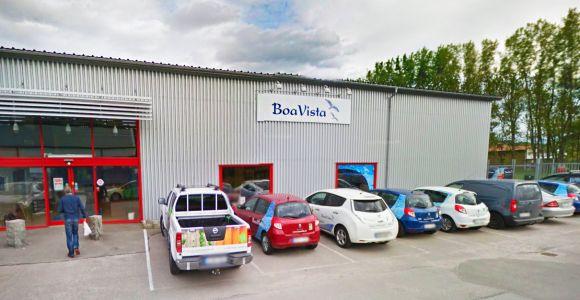 Besök vår butik